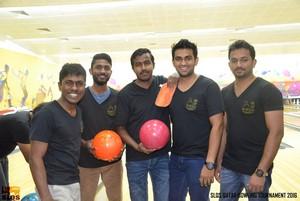 SLQS - Qatar Bowling Tournament - 2016